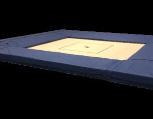 10x12 Trampoline Pads