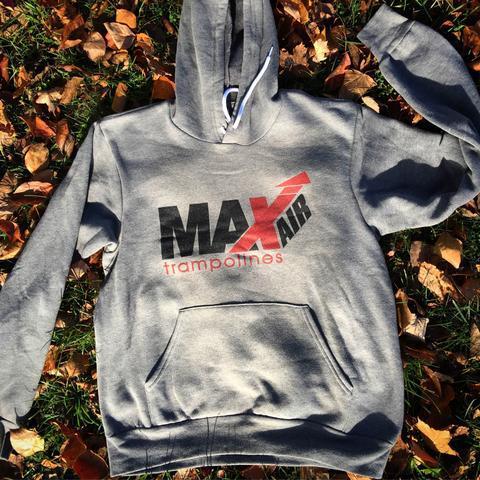 Max Air Hoodies