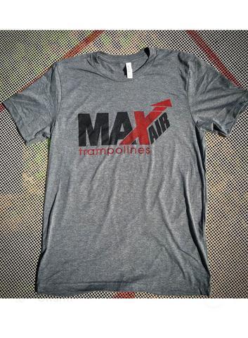MAX AIR SHORT SLEEVE T-SHIRT