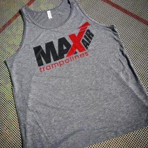 MAX AIR TANK TOP