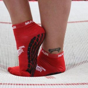 MAX AIR TRAMPOLINE SOCKS