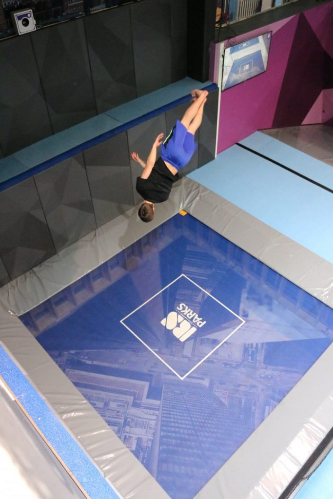 View Maxair S Pictures Of Trampolines In Action Gallery